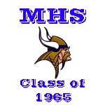 MHS1965 Home Page