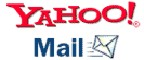 Link to Yahoo Mail signon
